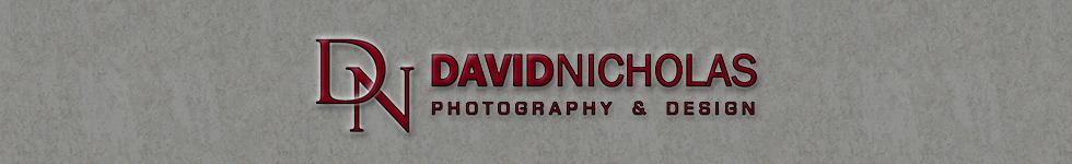 PENNSYLVANIA LIFESTYLE PHOTOGRAPHER | DAVID-NICHOLAS logo